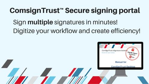 Sign Online