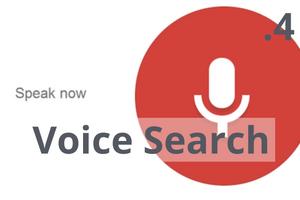 חיפוש קולי והשפעתו העתידית