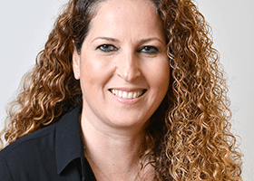 Sharon Levi